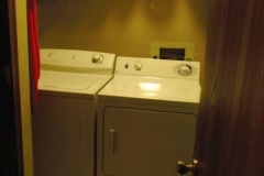 Grand Place Washer Dryer