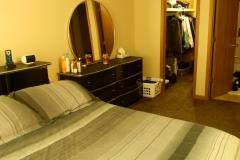 Creekside Master Bedroom 3