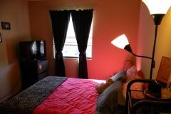 Creekside bedroom 2